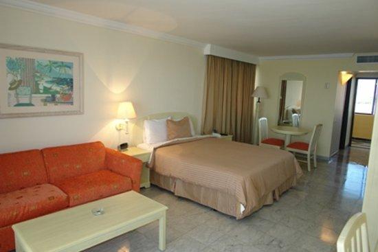 GHL Relax Hotel Sunrise: Habitacion estandar cama doble