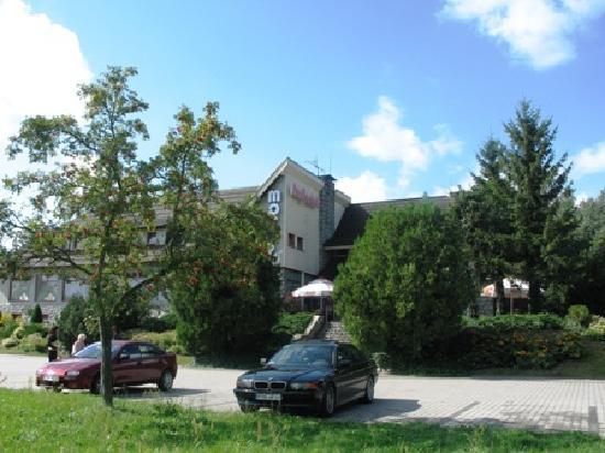 Hotel Podjadek : Hotel Restauracja Podjadek | general view