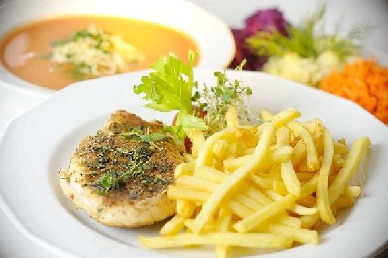 Hotel Podjadek : Hotel Restauracja Podjadek | culinary