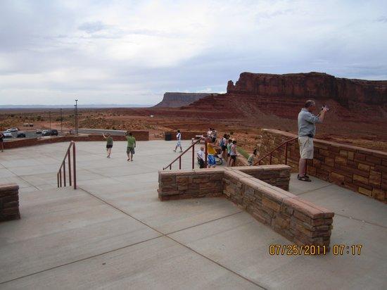 The Anasazi Heritage Center Foto