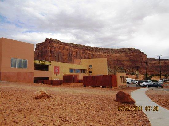 The Anasazi Heritage Center Photo