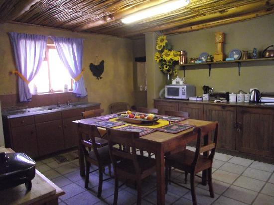 Eagle's Nest Guesthouse: Boesmansklooftrail