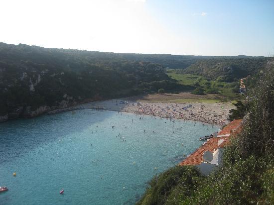 Siesta Mar I: Beach view