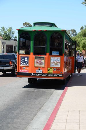 ‪Old Town Trolley Tours of San Diego‬
