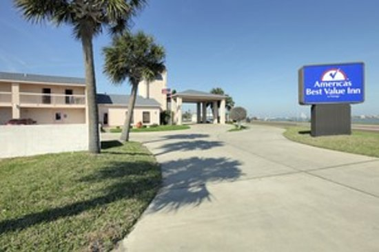Americas Best Value Inn Rockport / Fulton: Americas Best Value Inn Rockport/Fulton