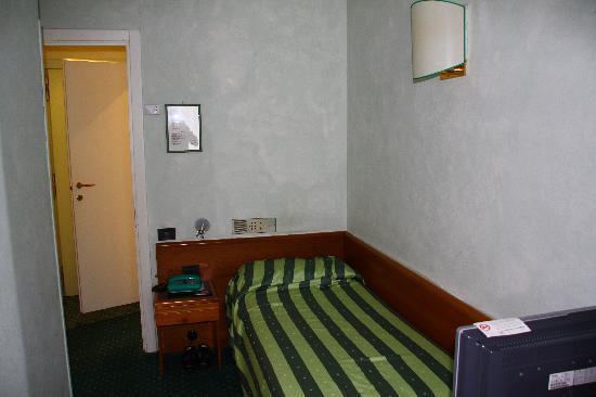 호텔 플로라 사진