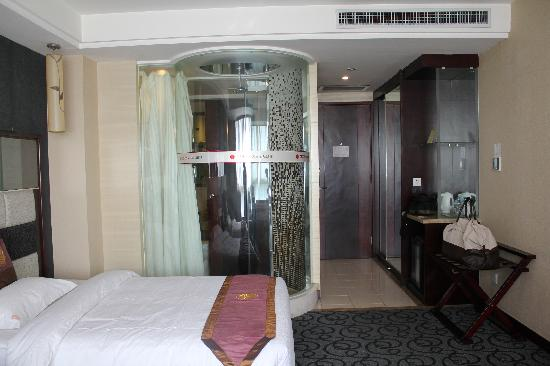 Photo of Tianyou International Hotel Xi'an