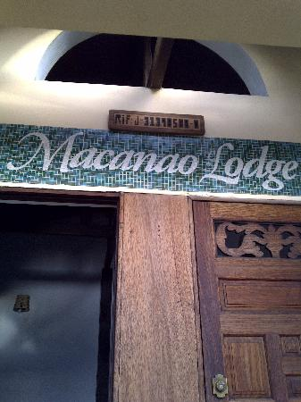 Posada Macanao Lodge Picture