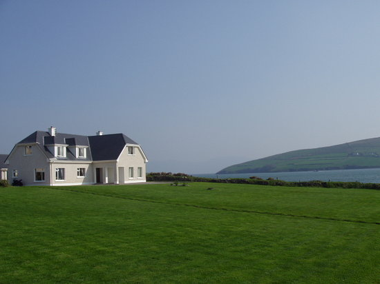 Emlagh lodge updated 2019 prices b b reviews dingle - Cheap hotels in ireland with swimming pool ...