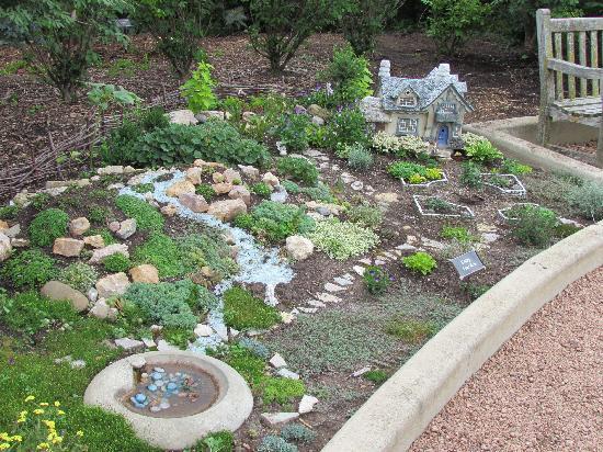 Picture Of Green Bay Botanical Garden Green Bay Tripadvisor