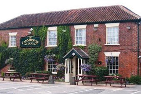 Southwick, UK: The Farmhouse Inn