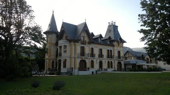 Tarascon-sur-Ariege, ฝรั่งเศส: vue extérieure