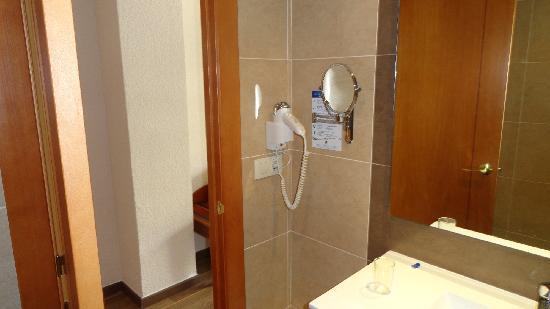 Hotel Helios Benidorm: L'hôtel Helios - La Chambre