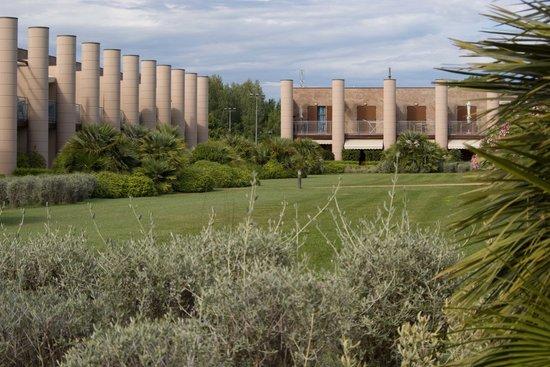 Cosmopolitan Golf & Beach Resort: il resort