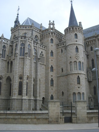Archbishop's Palace (Palacio Episcopal)