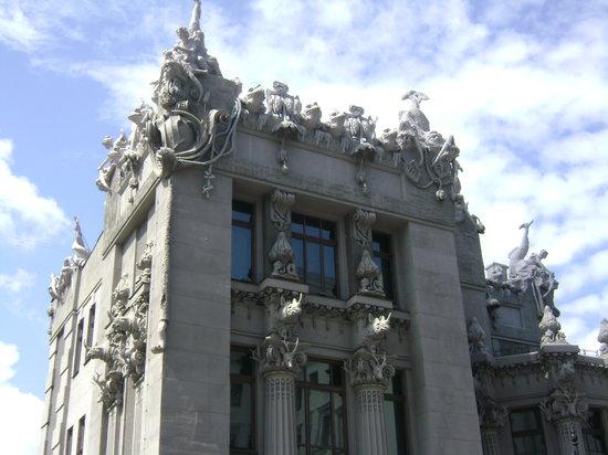 Het Huis van Chimeras