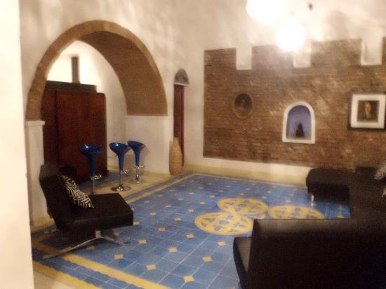 Casa de Isabella - a Kali Hotel: main lobby
