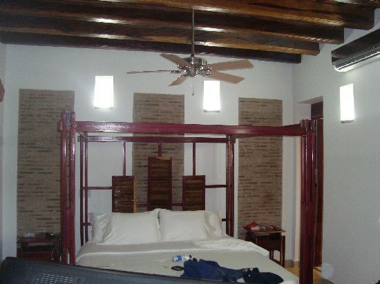 Casa de Isabella - a Kali Hotel: my room