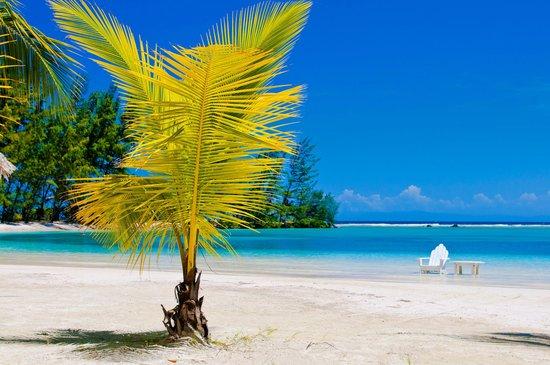 Fantasy Island Beach Resort: Fantasy Island beach