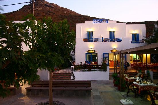 Hotel Minoa照片