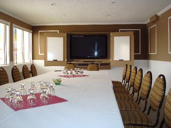 Quality Inn North Hill: Meeting Room