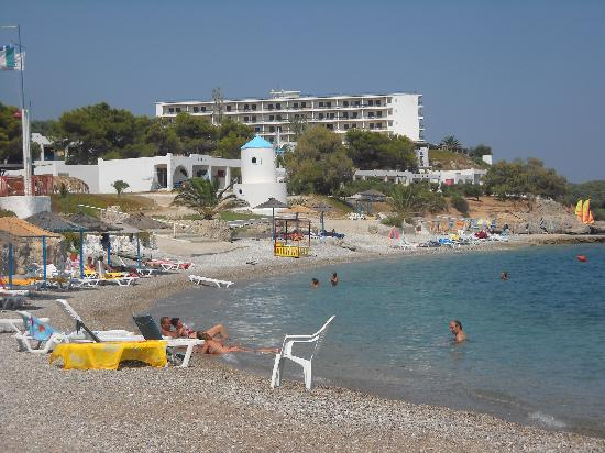 Club Ermioni: beach1