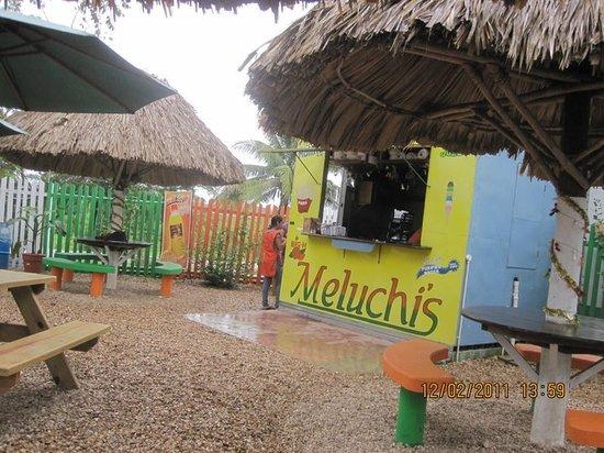 Meluchi's Tavern