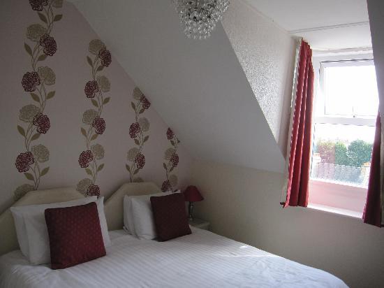 Langdon Villa Guest House : Room number 5