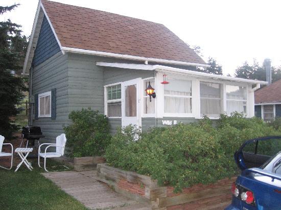 Colorado Cottages: Our cottage