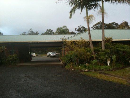 Bulahdelah, Australia: Myall Motor Inn