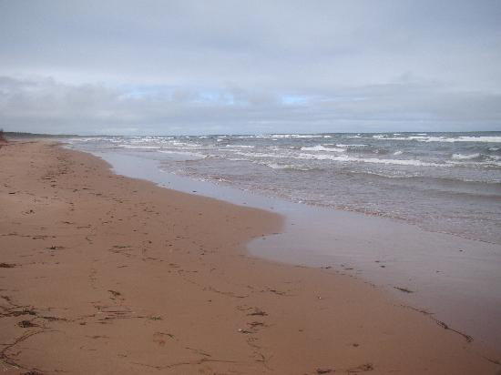 Dalvay by the Sea Hotel : Dalvay Beach