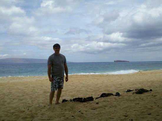 Maui Homestay B&B: Big Beach