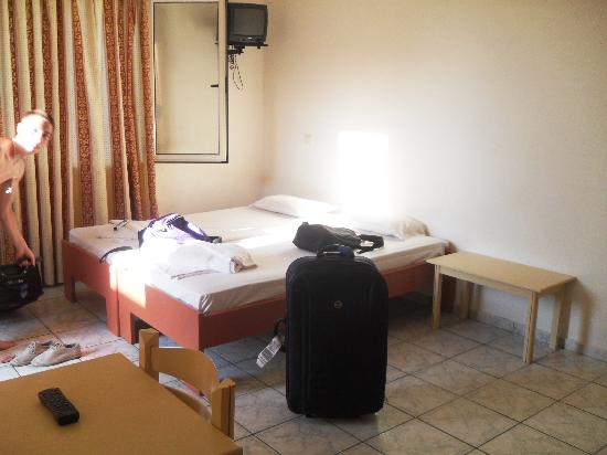 Danaides Apartments Living E With 2 Beds