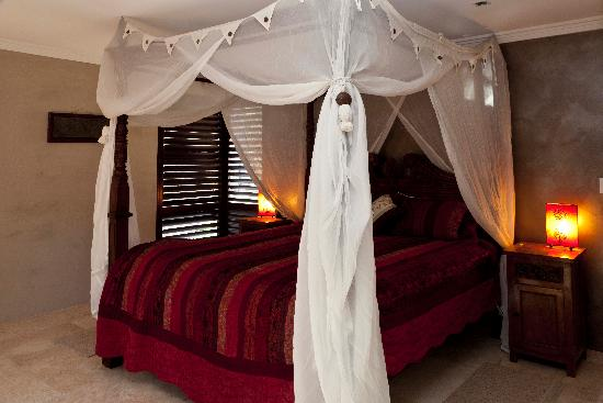 """Seclusions"" of Yallingup: Bali Suite"