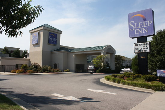 Photo of Sleep Inn Wilson