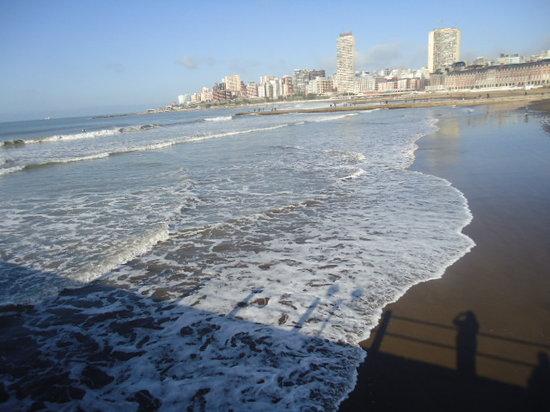 Playa Popular