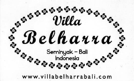 Villa Belharra Logo