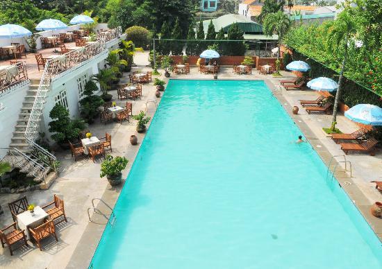 Quang Ngai, Vietnam: Swimming
