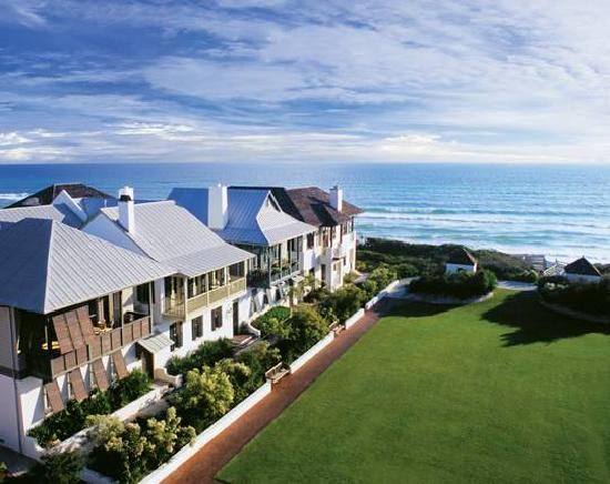 Rosemary Beach Florida Vacation Als