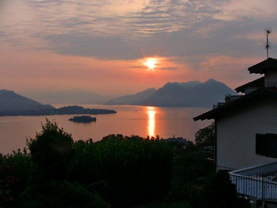 Sunrise Le Isole