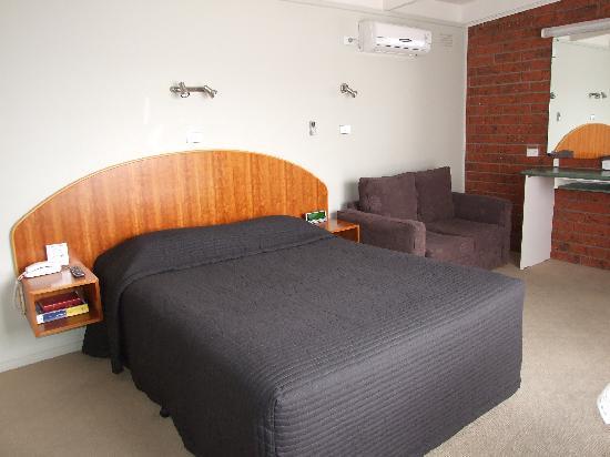 Abbotswood Motor Inn: Standard Room