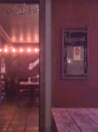 U Street Pub & Eatery : Entrance