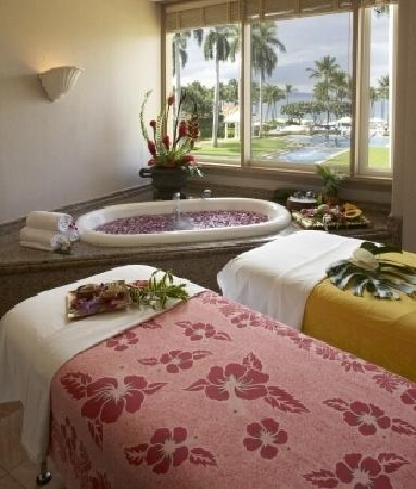 Spa Grande: One of the most romatic experiences in Maui