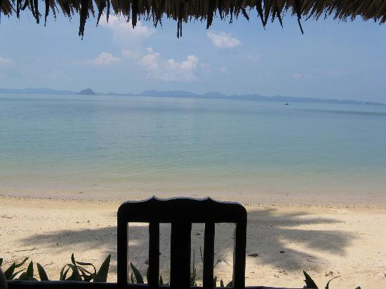 Casa Del M, Patong Beach: Best view from a cookery scool
