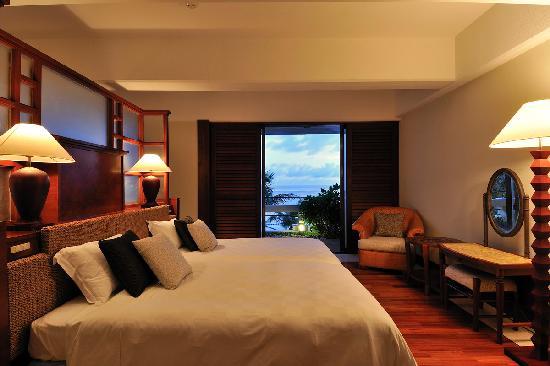 Hotel Moon Beach : room