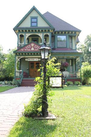 Habberstad House 사진