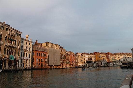 Gran Canal: Grand Canal tour