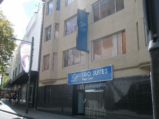 Lido Suites