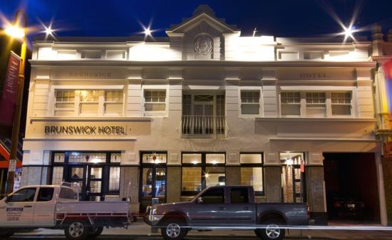 Photo of Brunswick Hotel Hobart