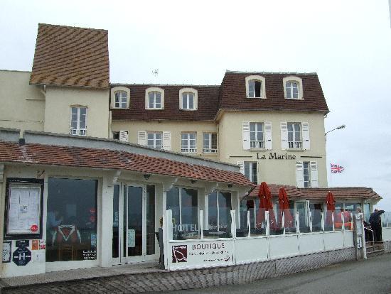 Hotel De La Marine Hôtel
